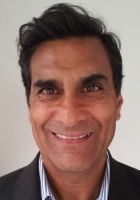 Saidat Khan - Registered Counsellor