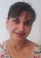 Gail Pryce - Registered Accredited Counsellor