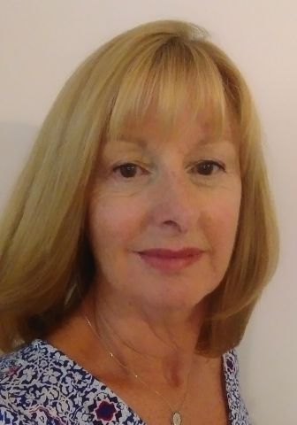 Susan Heath - Registered Psychotherapist