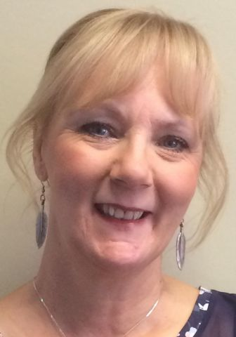 Sandra Howard - Accredited  Counsellor