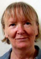 Mary Cunnell - Registered Psychotherapist