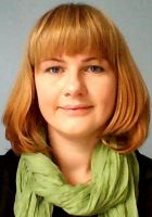 Ewelina Wechowska-Wex - Registered Counsellor