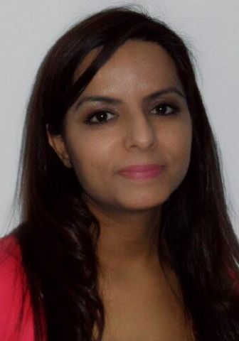 Rupinder Sandhu - Registered Counsellor
