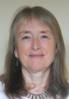 Hilary Prentice - Registered Psychotherapist