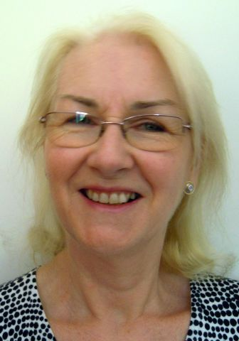 Hazel Vane-Wright - Chartered Psychologist