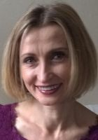 Nataliya Khromey - Accredited Cognitive Behavioural Therapy (CBT) Psychotherapist