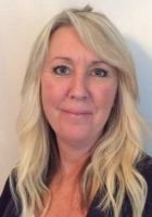 Denise Parpworth - Registered Counsellor