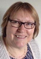 Susan Dobson - Accredited and Registered Counsellor and Psychotherapist