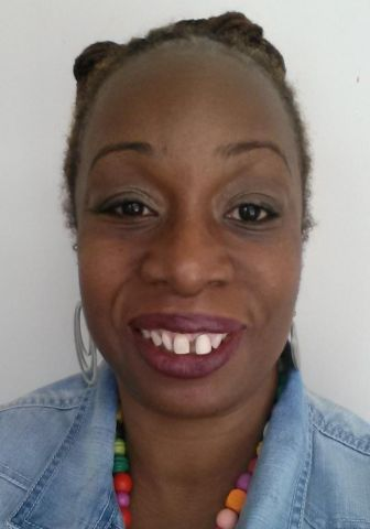 Vivine Riley - Registered Counsellor