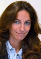 Ilaria Tedeschi - Registered Counsellor