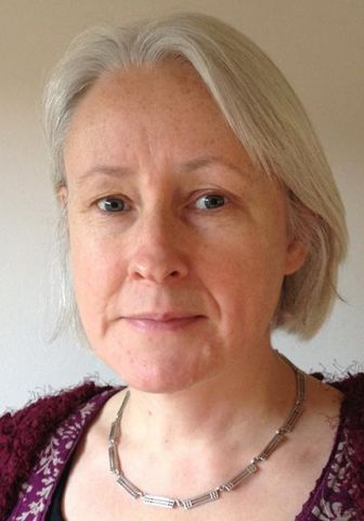 Christina Jane MacMillan - Chartered Psychologist
