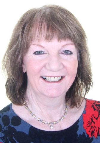 Registered Psychotherapist Dianne Young