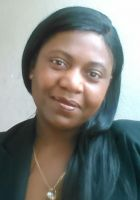 Catherine Appah - Accredited and Registered Counsellor