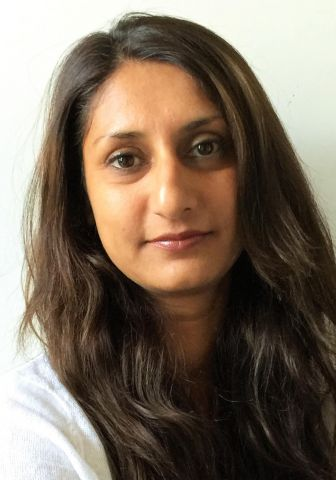 Neelam Zahid - Accredited  Counsellor