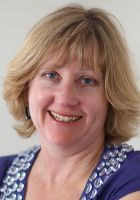 Sandra Hewett - Accredited and Registered Counsellor