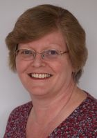 Jenny Preece - Accredited and Registered Counsellor