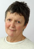 Di Hall - Accredited  Counsellor