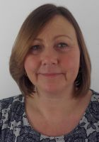 Sharon Simms - Registered Counsellor