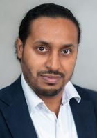 Hicham Jabrane - Registered Counsellor