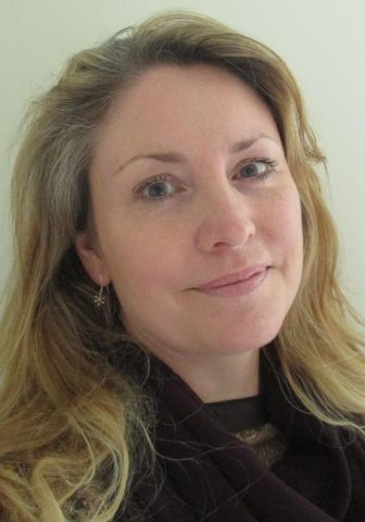 Caterina Baskerville - Registered Psychotherapist