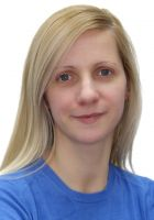 Noemi Porubska - Registered Counsellor