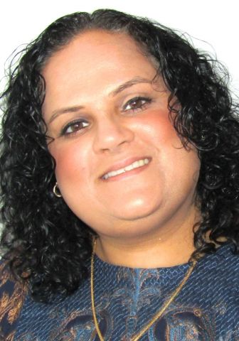 Kruti St Helen - Registered Counsellor