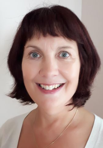 Kathy Rose - Accredited  Counsellor