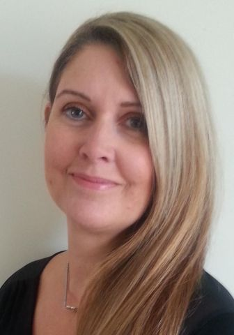 Paula Brocklehurst - Accredited Psychotherapist