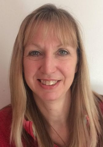 Debbie - Registered Counsellor