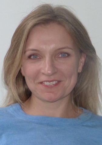 Aleksandra Amoev - Registered Counsellor