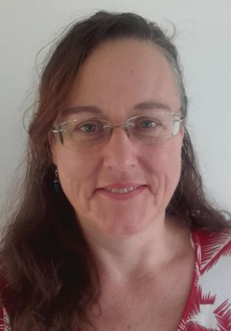 Marion Moody - Accredited  Counsellor