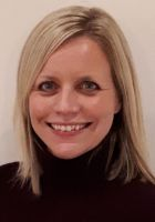 Kirsty Anderson - Registered Psychotherapist
