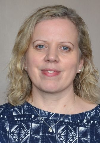 Fiona Liggins - Accredited  Counsellor