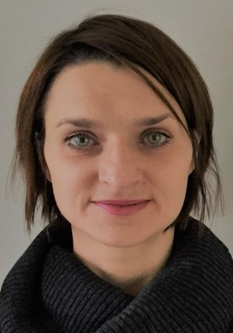 Malgorzata Bielawska - Registered Psychologist