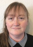 Sharon Temple - Registered Counsellor