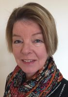 Gill Clay - Accredited  Counsellor