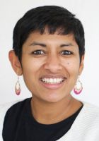 Umaa Thampu - Registered Counsellor