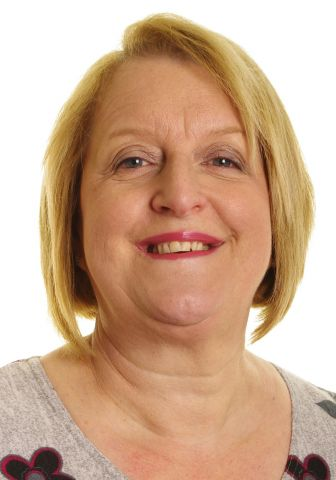 Judith Neville - Registered Counsellor