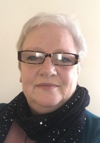 Susan Richardson - Accredited  Counsellor