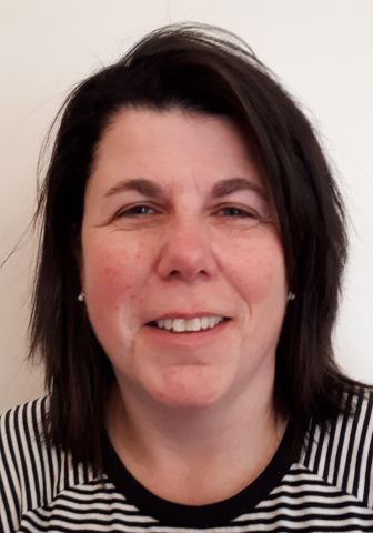 Julie Halford - Registered Counsellor