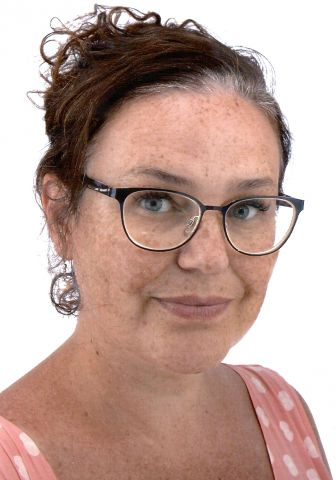 Clare Reeve - Registered Counsellor