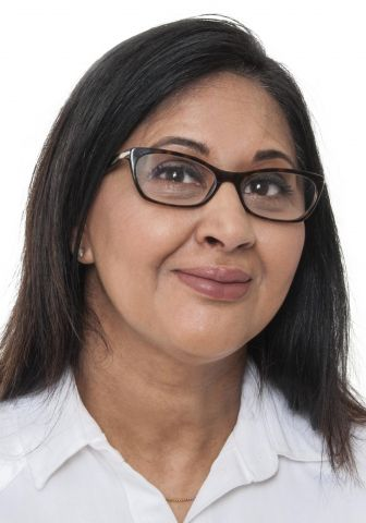 Farzana Ahmed - Accredited  Counsellor