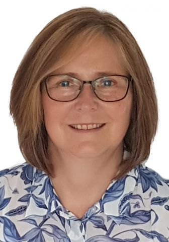 Carol Broad - Registered Counsellor