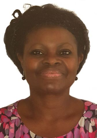 Rita Odumosu - Registered Counsellor