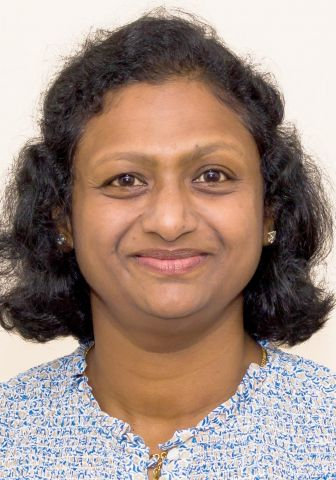Leny Kuriakose - Registered Counsellor