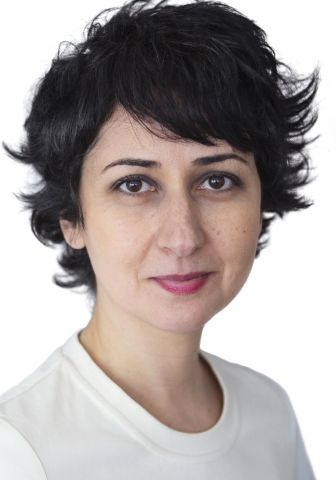 Selda Koydemir - Registered Counsellor