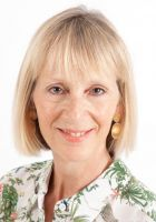Registered Psychotherapist Sue Luboff