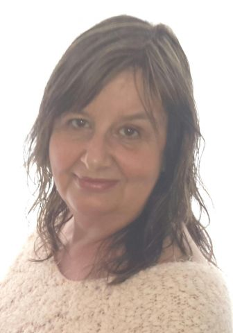 Diane Buckley - Accredited Psychotherapist
