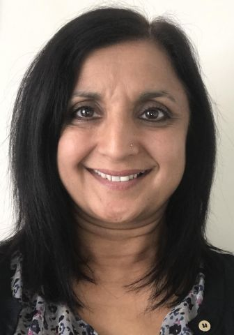 Bhupinder Virdee - Accredited  Counsellor