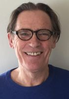 Colin Holt - Registered Psychotherapist